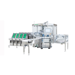 Pen Assembly & Labelling Machines