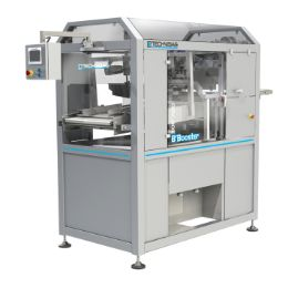 High Speed Automatic Filling Machine
