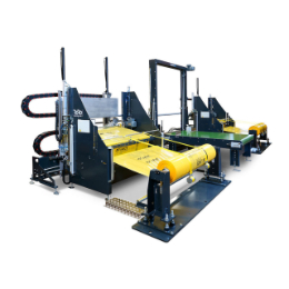 RoRo StretchPack® packaging machines