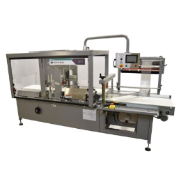 CSS Series Continuous Motion Side Sealers