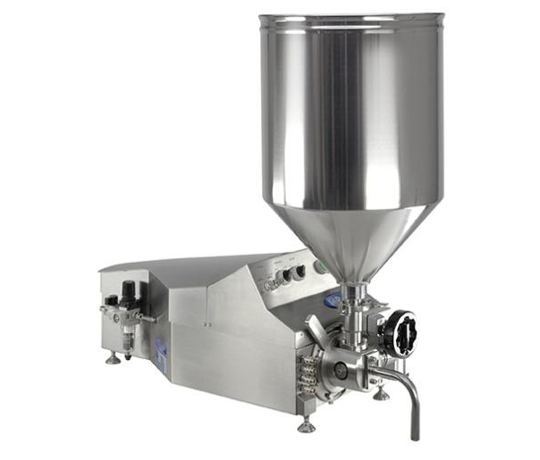 Response Volumetric Filling Machine