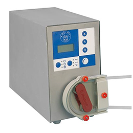 Accuramatic Peristaltic Dispensing Unit