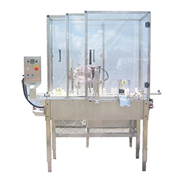 Bag, Pouch Filling & Sealing Machine