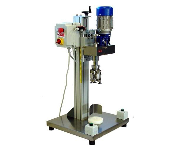 Capping Machine ROPP