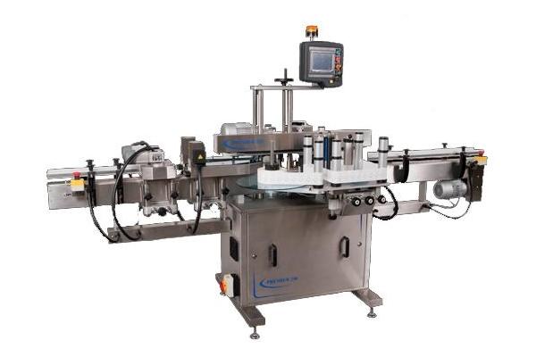 Premier Labellers - Premier Labelling Machines