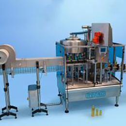 bottle filling systems
