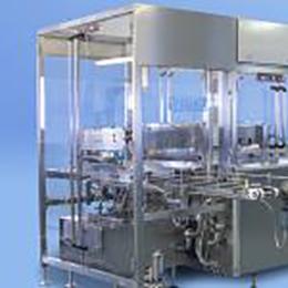 trepko 100 series inline filling system