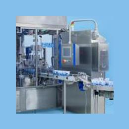 trepko 200 series rotary tub filler