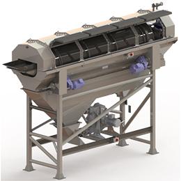 florigo ultra-peel odc 3 centrifugal dry de-skinner