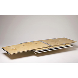 Plywood Boxes storage solutions