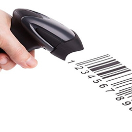 scanners-barcode readers