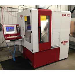 Roeders RXP400