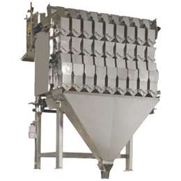 In-line Weighers