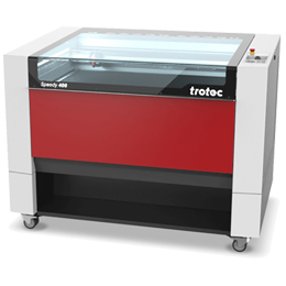 Laser engraver and cutter