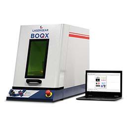 LaserGear BOQX