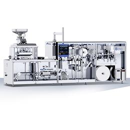 Blister machine B 200