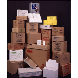 Domestic & Export Packaging