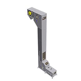 TIPTRAK BUCKET ELEVATOR