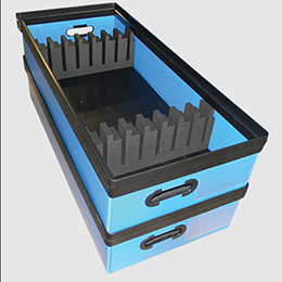MANUFACTURED DUNNAGE SOLUTIONS