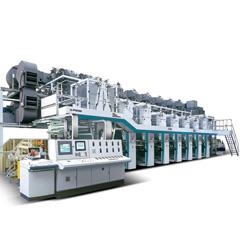 E-PRESS Rotogravure Printing