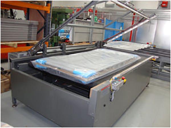 Large L Sealing Shrink Wrap Machines