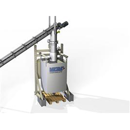 Big bag filling-semi-to fully automatic fillers for big bags