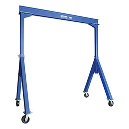 Fixed Steel Gantry Cranes