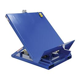 Hinge & Sliding Tilt Tables