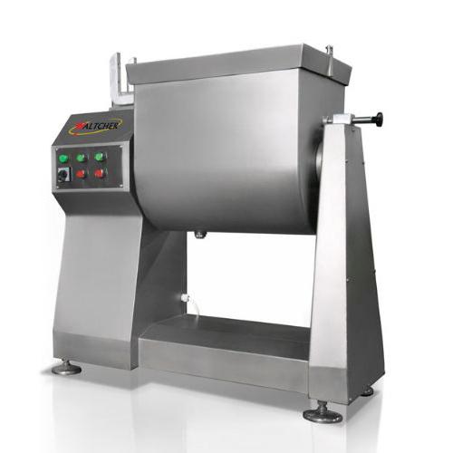 Mixer for cereal mixes Waltcher