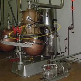 Vacuum cooker Bosch