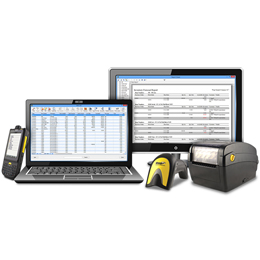 Inventory Control Software Designed for Your Operation