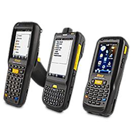 Handheld Mobile Computers & Mobile Computing