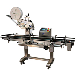 PL-211CS Two-Sided Label Applicator