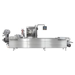 ML-C 3600 thermoforming machine