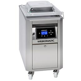 Vacuum chamber machine I 30