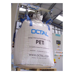 Bulk bag packing lines