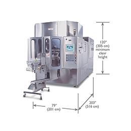 ASEP-TECH® Model 640 Blow