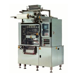 WD-18-Seal Pouch Machine