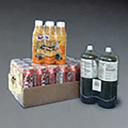 Plain polyethylene film and bags