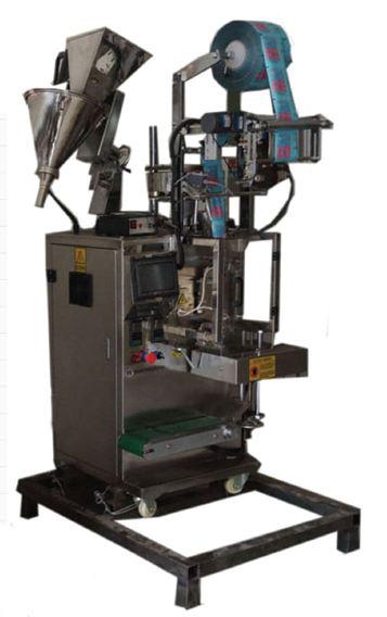 Automatic Granule + Powder Packing Machine VP-50KF