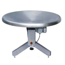 Collecting Turning Table