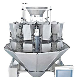 Multi-Function Cheese Weigher Machine