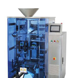 Vertical Packing Machine WP - ESeries