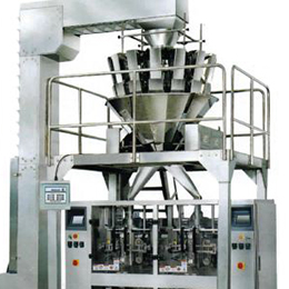 WP Systems Packaging Machine