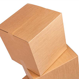Cartons-Boxes-Containers