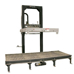 Horizontal Pallets Strapping Machine VarioMaster 9490