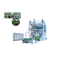 PP Spunbonded Fabric Production Line