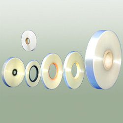 Identification Tapes