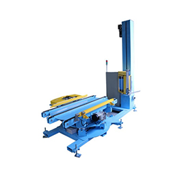 automatic chain film machine KM-121