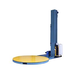 semi-automatic pre-tensioning film machine KM-104